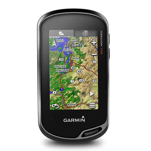 Garmin Oregon 750 GPS Handheld