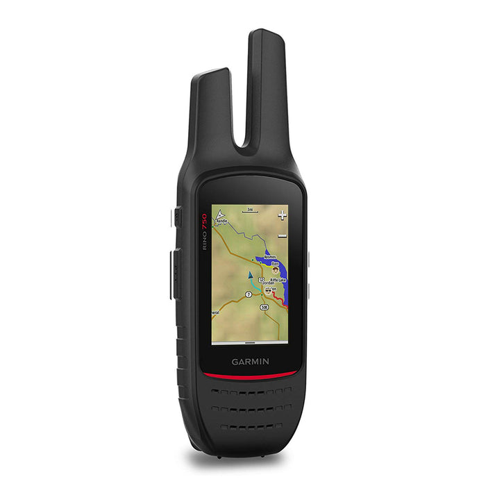 Garmin Rino 750 2-Way Radio/Handheld Hiking GPS
