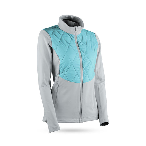 Sun Mountain 2020 Women's AT Hybrid Golf Jacket
