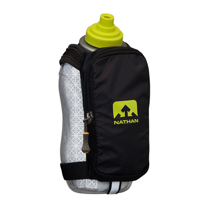 Nathan SpeedDraw Plus 18 oz Insulated Flask