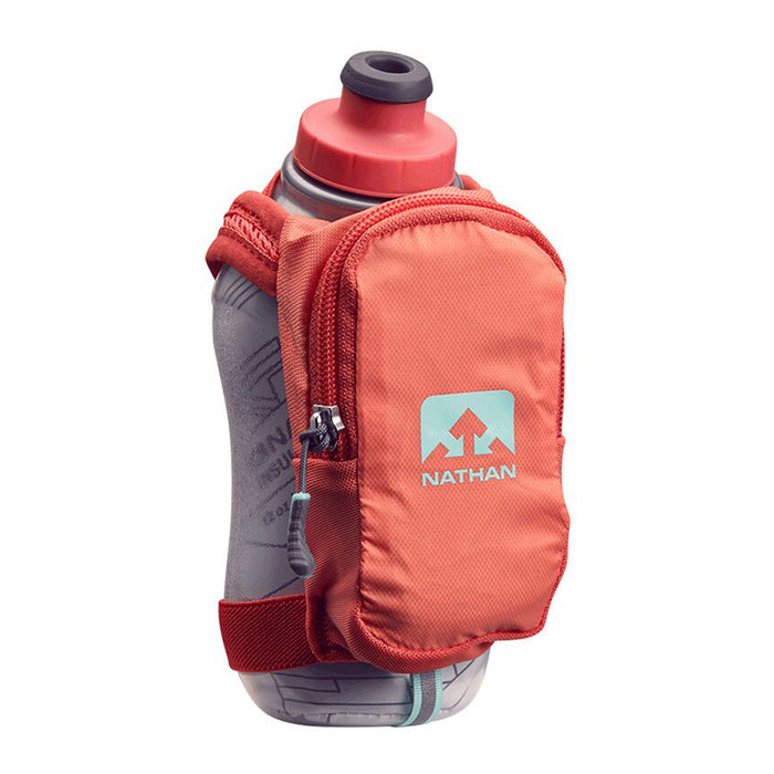 Nathan SpeedShot Plus 12 oz Insulated Flask