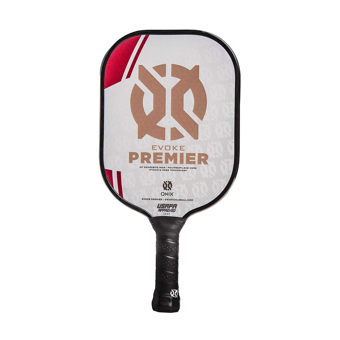 Onix Lightweight Evoke Premier Pickleball Paddle