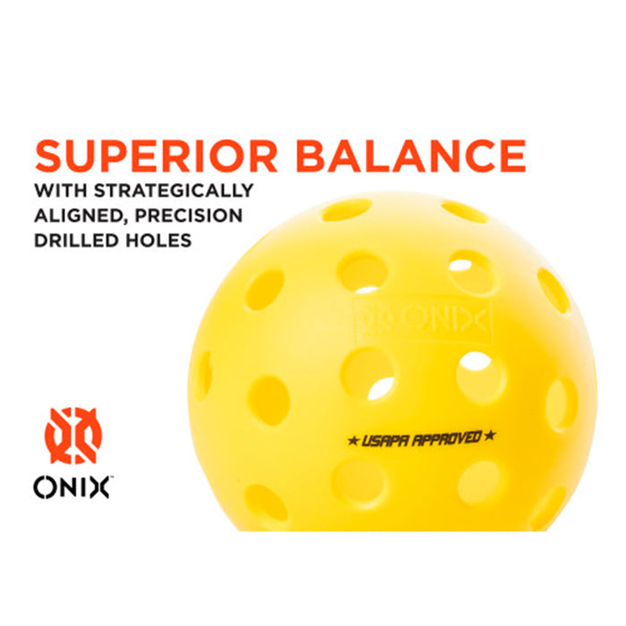 Onix Fuse G2 Pickleball