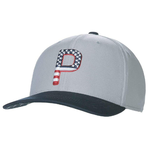 Puma P 110 Stars & Stripes Golf Cap