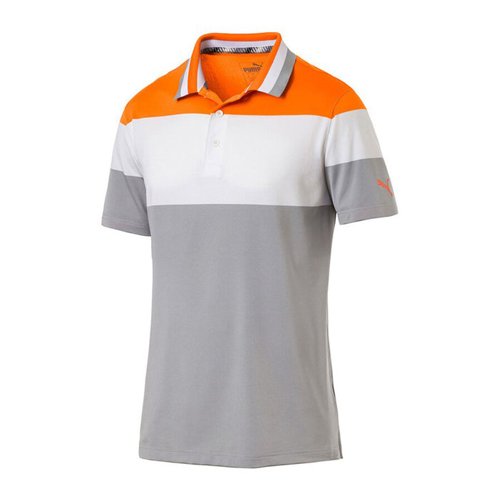 PUMA Nineties Golf Polo