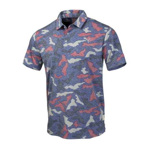 PUMA Raleigh Golf Polo