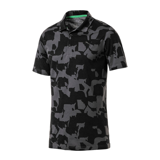 PUMA Union Camo Golf Polo