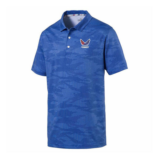PUMA Volition Signature Golf Polo