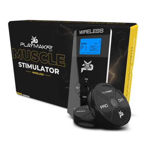 PlayMakar PRO Electrical Muscle Stimulator