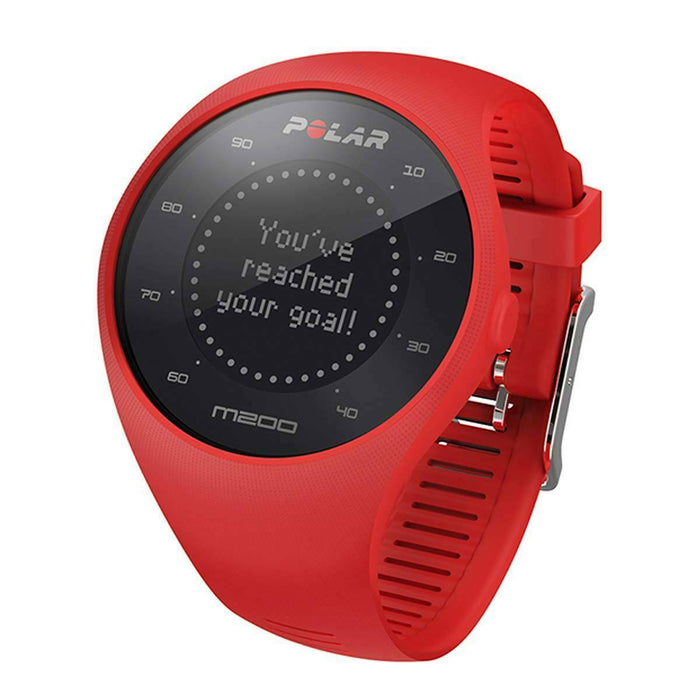 Polar M200 GPS Running Watch (OPEN BOX)