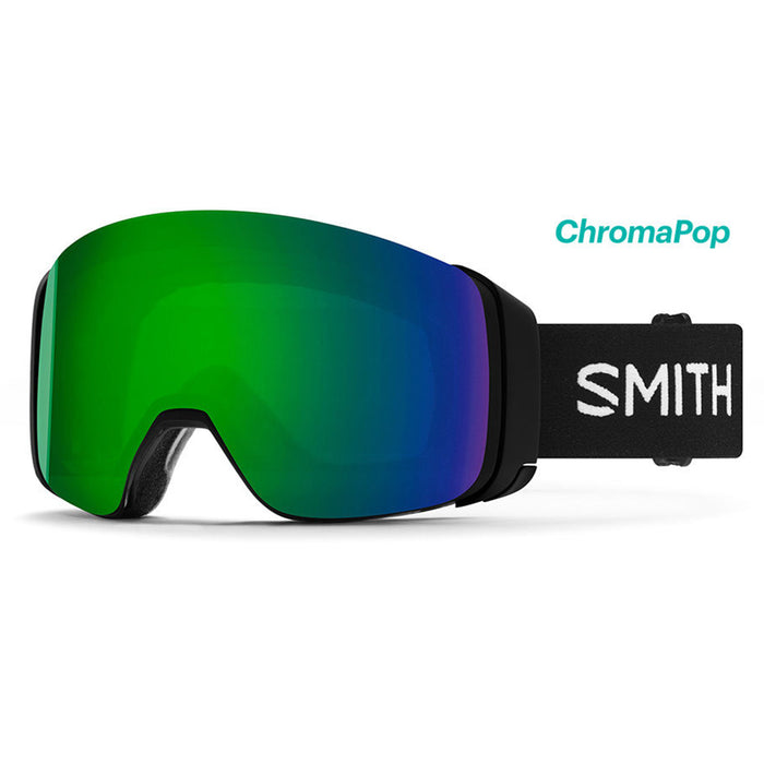 Smith Optics 4D MAG Snow Goggles (USED)