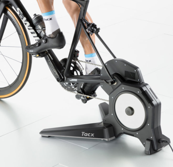 Tacx FLUX S Smart Indoor Bike Trainer