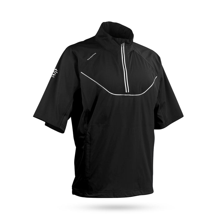 Sun Mountain 2020 Tour Series SS Golf Pullover