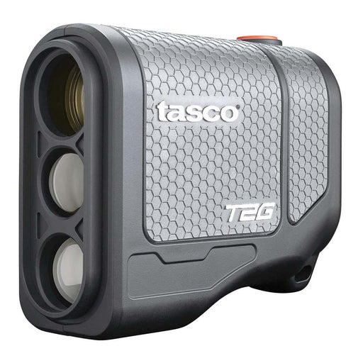 Tasco Tee-2-Green Golf Laser Rangefinder - Open Box‎ - Front Angle