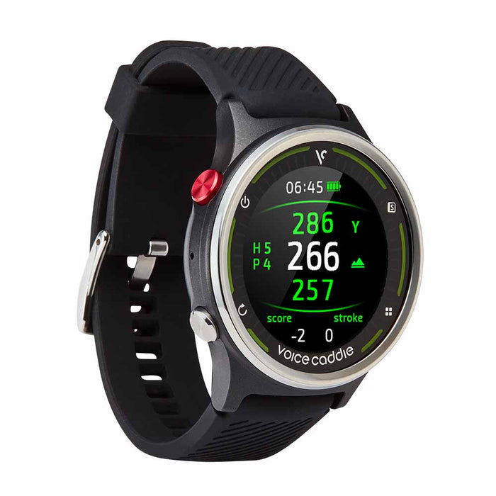 Voice Caddie G1 Golf GPS Watch