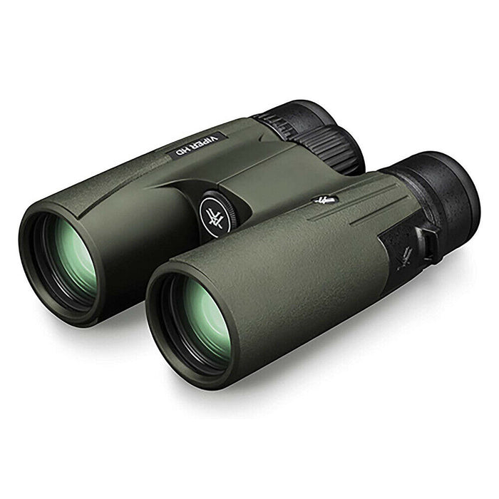 Vortex Optics Viper HD Roof Prism Binoculars (OPEN BOX)