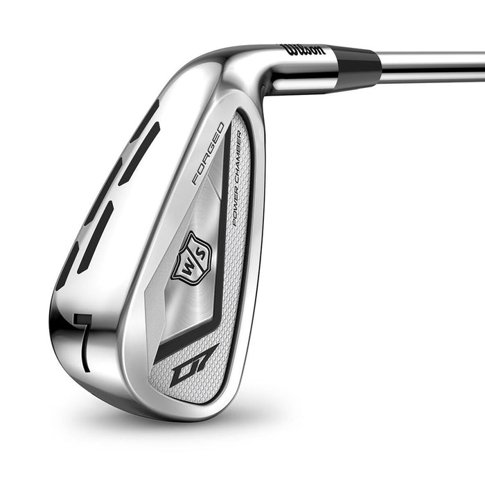 Wilson Staff D7 Forged Irons Set