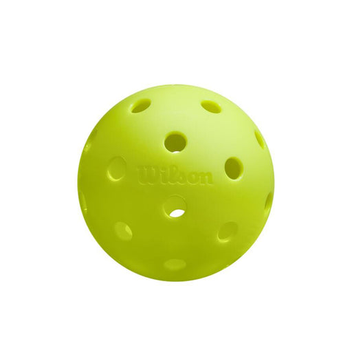Wilson Tru 32 Pickleball Ball