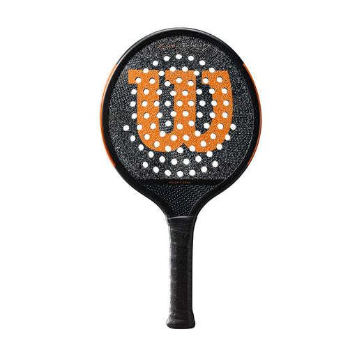 Wilson Xcel Smart Platform Tennis Paddle