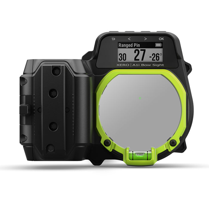 Garmin Xero A1 Bow Sight Rangefinder