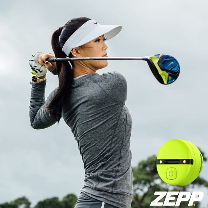 Zepp Golf 2 Kit 3D Swing Analyzer