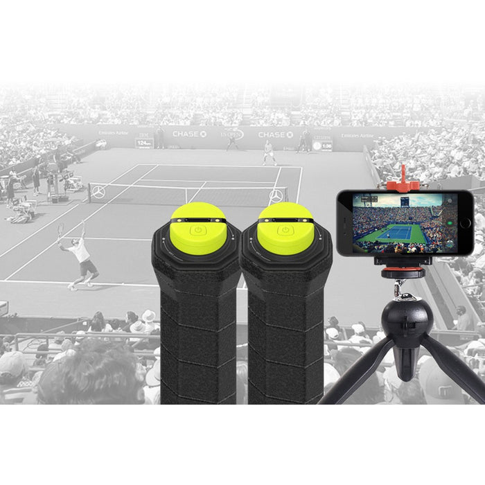 Zepp Tennis 2 Swing Analyzer