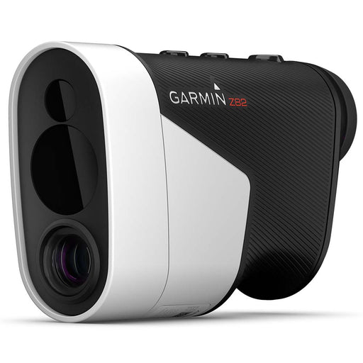 Garmin Approach Z82 GPS Laser Range Finder - Right Angle