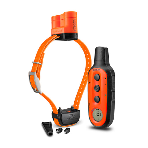 Garmin Delta Upland XC Remote Dog Training System