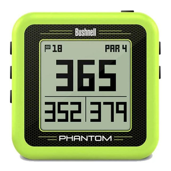 Bushnell Phantom Handheld Golf GPS (OPEN BOX)