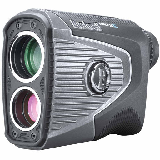 Bushnell Pro XE Golf Laser Rangefinder - Open Box‎ - Right Angle