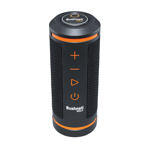 Bushnell Wingman Golf GPS Speaker‎ - Used‎ - Front Angle