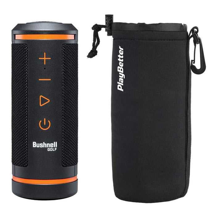 PlayBetter Protective Carrying Pouch for Bushnell Wingman