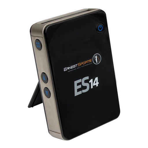 Ernest Sports ES14 Pro Golf Launch Monitor (USED)