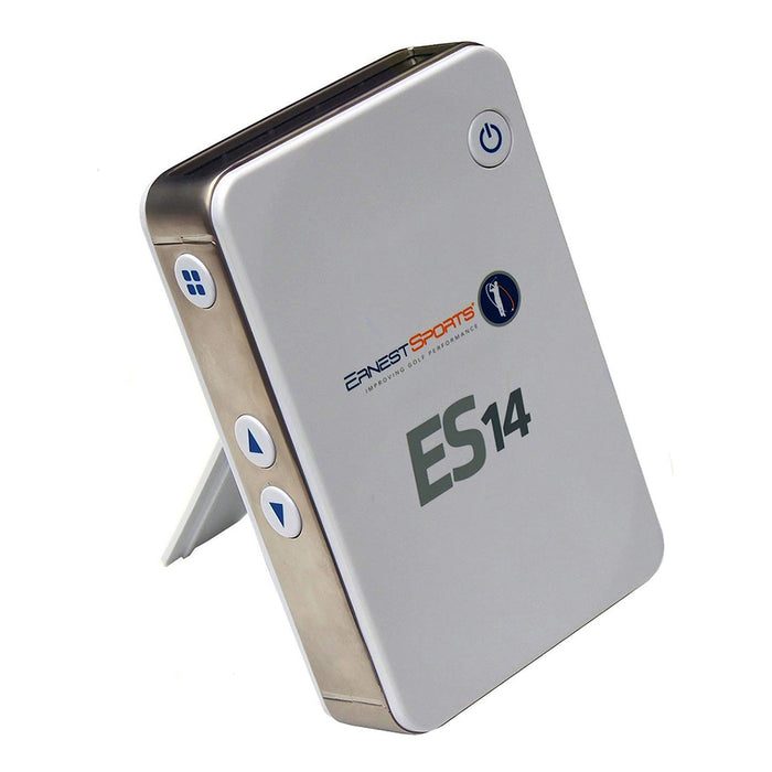Ernest Sports ES14 Pro Golf Launch Monitor (OPEN BOX)