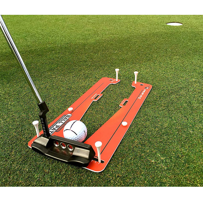 Slot Trainer System from EyeLine Golf
