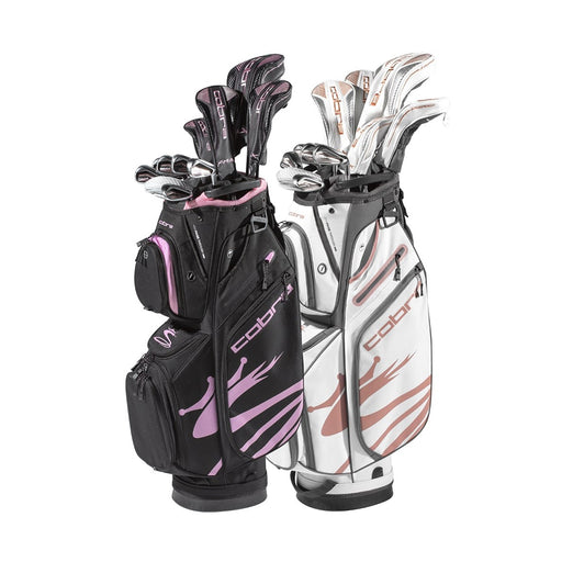 Cobra Golf Women's F-MAX Airspeed Complete Set