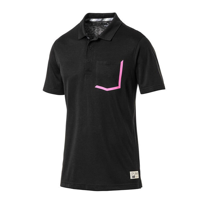 PUMA Faraday Golf Polo
