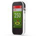 Garmin Approach G80 Handheld Golf GPS - Right Angle