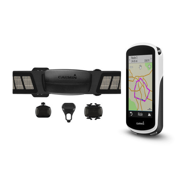 Garmin Edge 1030 GPS Bike Computer‎