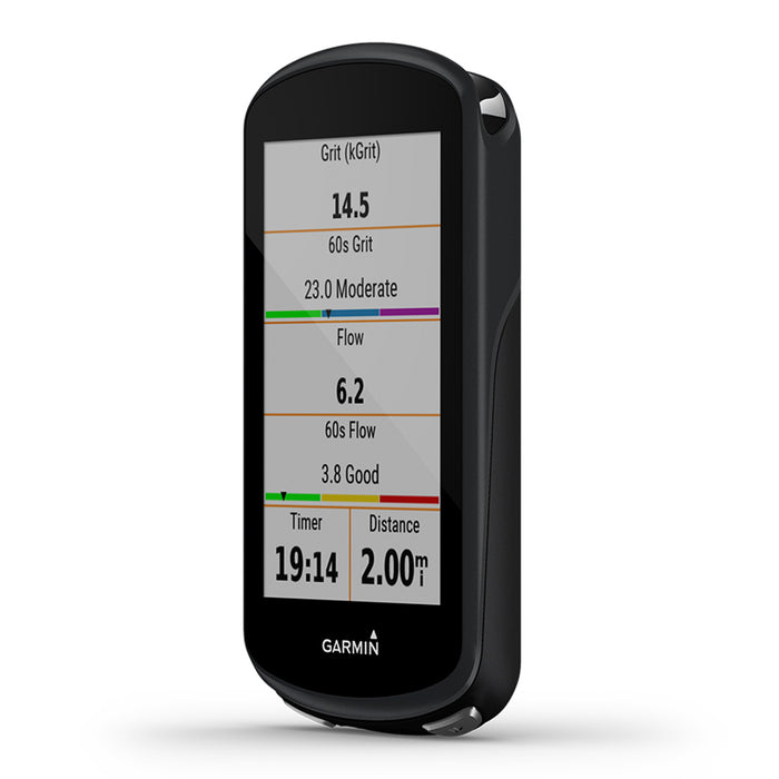 Garmin Edge 1030 Plus GPS Bike Computer - Used - Right Angle