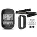 Garmin Edge 130 Plus GPS Cycling Computer‎ with Garmin HRM-Dual, PlayBetter Screen Protectors and Black Silicone Case