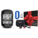 Garmin Edge 130 Plus GPS Cycling Computer‎ PlayBetter Gift Box Bundle with Blue Silicone Case