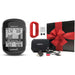 Garmin Edge 130 Plus GPS Cycling Computer‎ PlayBetter Gift Box Bundle with Red Silicone Case