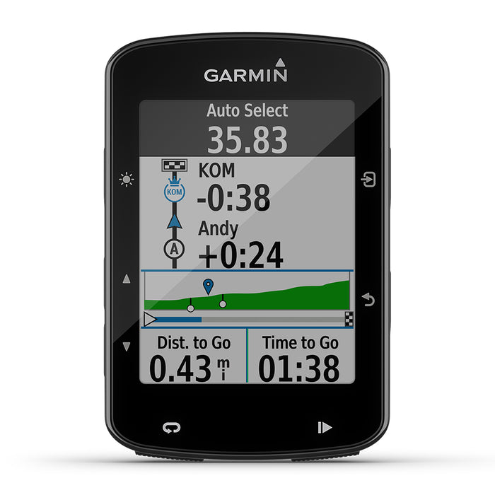 Garmin Edge 520 Plus GPS Bike Computer