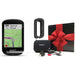 Garmin Edge 830 Touchscreen Cycling Computer - PlayBetter Gift Box Bundle with Black Silicone Case
