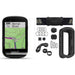 Garmin Edge 830 Touchscreen Bike Computer - Sensor Bundle with PlayBetter Portable Charger and Black Silicone Case