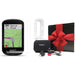 Garmin Edge 830 Touchscreen Cycling Computer - PlayBetter Gift Box Bundle with White Silicone Case