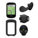 Garmin Edge 830 Touchscreen Bike Computer Mountain Bike Bundle with Bike Mount, Speed Sensor, Edge Remote and Silicone Case