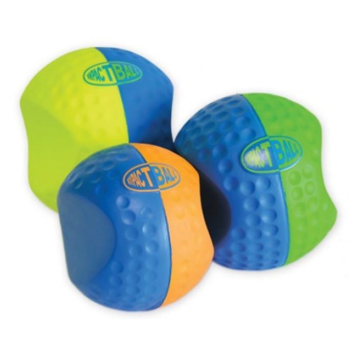 Impact Ball Golf Swing Trainer (OPEN BOX)