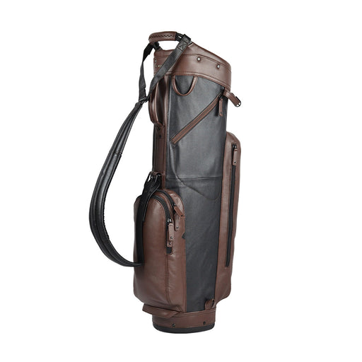 Sun Mountain 2020 Leather Golf Cart Bag